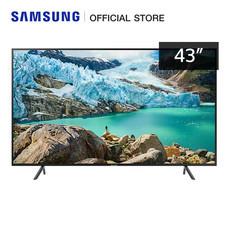 Samsung UHD Smart TV รุ่น UA43RU7200KXXT (2019) ขนาด 43 นิ้ว