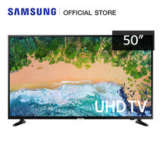 Samsung UHD 4K Smart TV รุ่น UA50NU7090KXXT (2018) ขนาด 50 นิ้ว