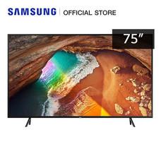 Samsung 4K Smart QLED TV QA75Q60RAKXXT (2019) ขนาด 75 นิ้ว