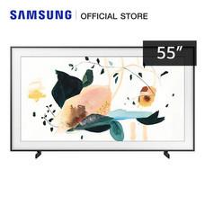 Samsung The Frame Smart 4K TVQA55LS03TAKXXT ขนาด 55 Inch