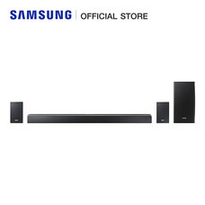 Samsung Soundbar Flat รุ่น HW-Q90R