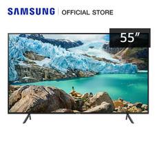Samsung UHD Smart TV UA55RU7100KXXT ขนาด 55 นิ้ว ( 2019 )