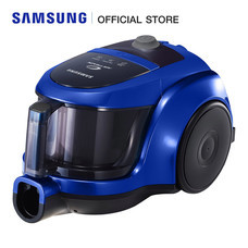 Samsung เครื่องดูดฝุ่นแบบกล่อง 1800 วัตต์ รุ่น VCC4540S36/XST