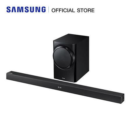 Samsung Soundbar Flat รุ่น HW-K350