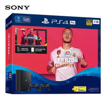 Sony PlayStation 4 FIFA 20 Bundle (PS Pro: 1TB Gamma) PLAS-10443SA
