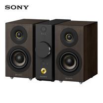 Sony Wireless Speaker Hi-Res AUDIO with Amplifier Headphone CAS-1