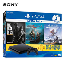 Sony PlayStation 4 Slim Maga Pack