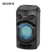 Sony Home Surround Bluetooth Speaker รุ่น MHC-V21D