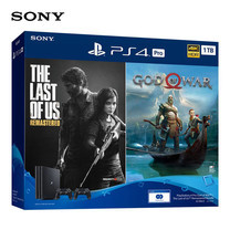 Sony PlayStation 4 Pro 1TB God of War & The Last of Us - ASIA-00357