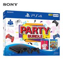 Sony PlayStation 4 500GB Slim Party Bundle