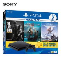 Sony PlayStation 4 Slim Maga Pack