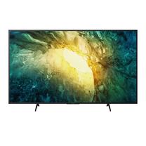 Sony 4K Ultra HD Smart Android TV รุ่น KD-55X7500H ขนาด 55 นิ้ว