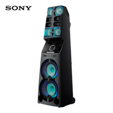 Sony Home Surround Bluetooth Speaker รุ่น MHC-V90DW