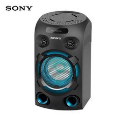 Sony Home Surround Bluetooth Speaker รุ่น MHC-V02