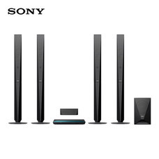Sony Home Cinema Blu-ray with Bluetooth BDV-E6100