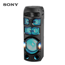 Sony Home Surround Bluetooth Speaker รุ่น MHC-V82D