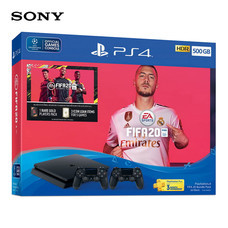 Sony PlayStation 4 FIFA 20 Bundle (Slim: 500G F-Chassis) PLAS-10443SC