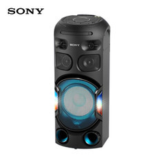 Sony Home Surround Bluetooth Speaker รุ่น MHC-V42D