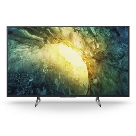 Sony 4K Ultra HD Smart Android TV รุ่น KD-65X7500H ขนาด 65 นิ้ว