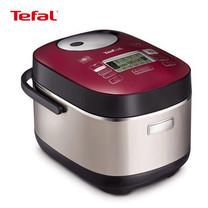TEFAL หม้อหุงข้าวไฟฟ้า ระบบแม่เหล็กไฟฟ้า รุ่น RK8055TH