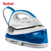 Tefal เตารีดแรงดันไอน้ำ 5 บาร์ ความจุ 1.2 ลิตร รุ่น Fasteo SV6010