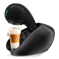 KRUPS เครื่องชงกาแฟแคปซูล Movenza รุ่น KP600866 (Black)