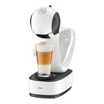 KRUPS เครื่องชงกาแฟแคปซูล INFINISSIMA 1500 วัตต์, แรงดัน 15 บาร์ รุ่น KP170166 (White)