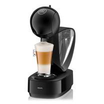KRUPS เครื่องชงกาแฟแคปซูล INFINISSIMA 1500 วัตต์, แรงดัน 15 บาร์ รุ่น KP170866 (Black)