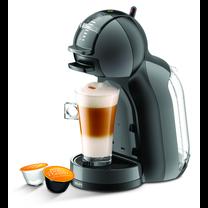 Krups Nescafe Dolce Gusto (NDG) เครื่องชงกาแฟชนิดแคปซูล รุ่น KP120866 - Black