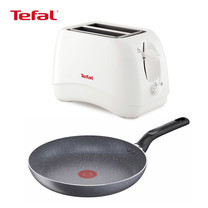 TEFAL HAPPY BREAKFAST (TT1321 + NATURA FP 24 CM)