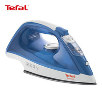 TEFAL เตารีดไอน้ำ 2000 วัตต์ รุ่น FV1525 - BLUE