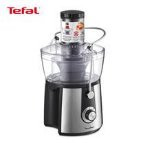 TEFAL เครื่องสกัดน้ำผลไม้ 2 SPEEDS (0.8 ลิตร) รุ่น ZE550D38 (800 วัตต์)
