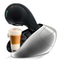 KRUPS เครื่องชงกาแฟแคปซูล Movenza รุ่น KP600E66 (Silver)