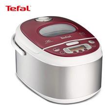 TEFAL หม้อหุงข้าวไฟฟ้าระบบดิจิตอล ความจุ 1 ลิตร รุ่น RK811565