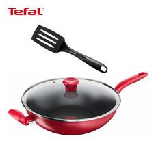 Tefal เซตเครื่องครัว 2 ชิ้น รุ่น Pure Chef Plus