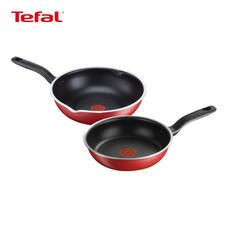 Tefal เซตเครื่องครัว 2 ชิ้น รุ่น Pure Chef Set 2