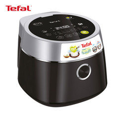 TEFAL หม้อหุงข้าวHealthy Induction 1 ลิตร รุ่น RK8608
