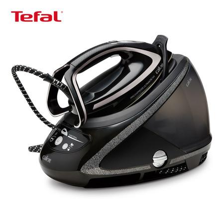 TEFAL Pro Express เตารีดไอน้ำแยกหม้อต้ม8บาร์ รุ่น GV9610 (2830W)