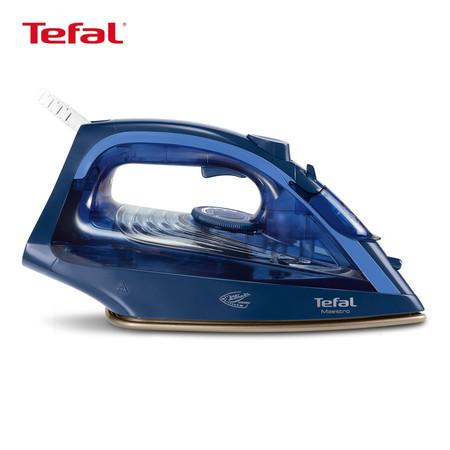 TEFAL Maestro เตารีดไอน้ำ กำลังไฟ 2500 วัตต์ รุ่น FV1848T0