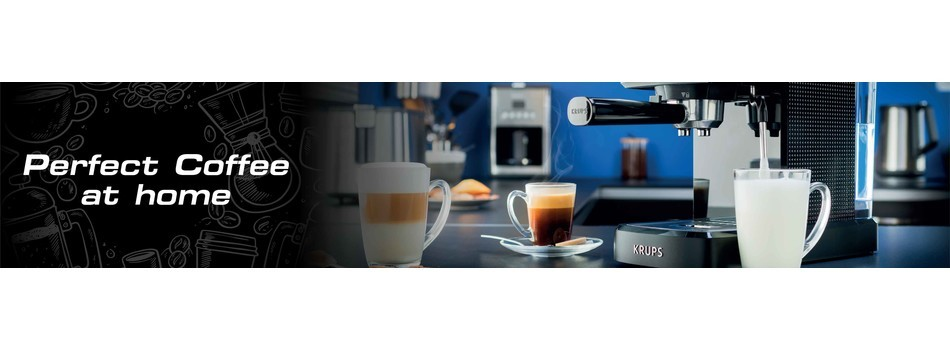 เครื่องชงกาแฟ banner