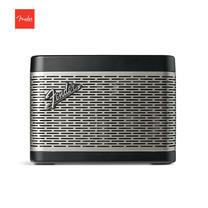 FENDER ลำโพง Bluetooth Streaming Speakers Black