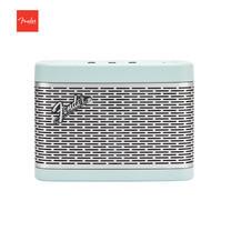 FENDER ลำโพง Bluetooth Streaming Speakers Sonic Blue
