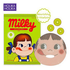 HOLIKA HOLIKA X PEKO JELLY MASK SHEET