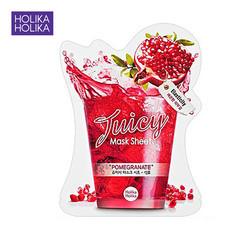 HOLIKA HOLIKA JUICY MASK SHEET