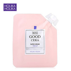 HOLIKA HOLIKA SKIN&GOOD CERA SUPER CREAM TONE-UP 7 ml.