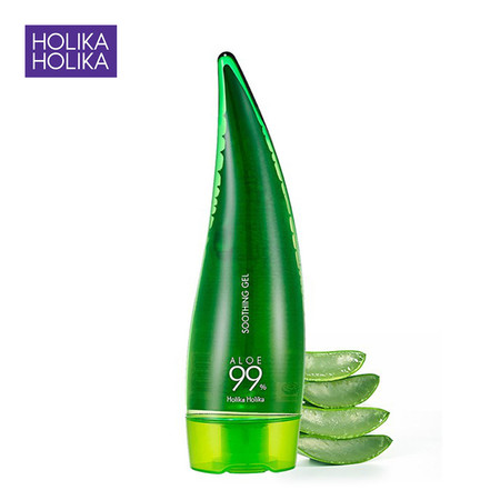 HOLIKA HOLIKA ALOE SOOTHING GEL 55 ml.
