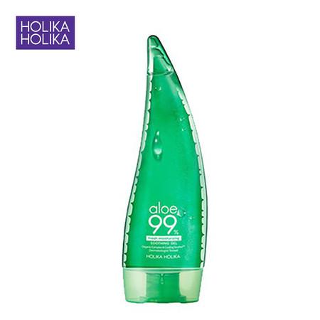 HOLIKA HOLIKA ALOE SOOTHING GEL 250 ml.