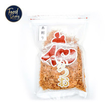 Dried Bonito (Ito Kezuri) 40 g. (BO)