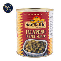 Jalapeno Pepper Sliced 780 g.