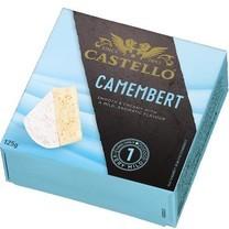 CASTELLO CAMEMBERT - DANISH CHEESE